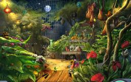 Greenhouse (Case