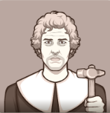 Duncan McCoy, Chris McCoy's ancestor