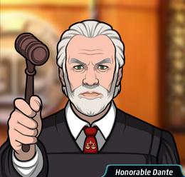 H. Dante Lead Image