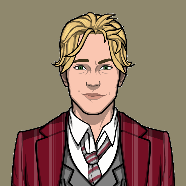 Jack Goodwin Criminal Case Wiki Fandom Powered By Wikia