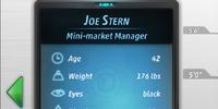 Joe Stern