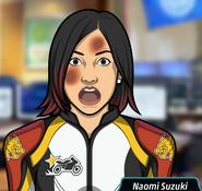 Naomi AI App.