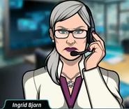 IngridFasteningEarphone
