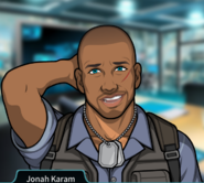 Jonah - Case 167-2
