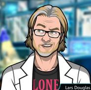 Lars - Case 116-8