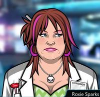 Roxie - Case 96-1