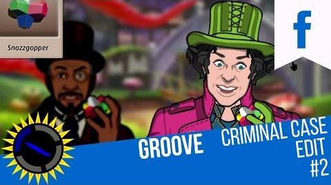 "Criminal Case Edit 2 ""Groove"" By The Criminal Case Theorists (EXPLICIT LANGUAGE)"