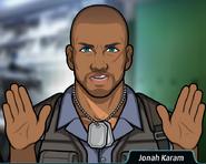 Jonah - WECase 32-1
