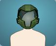 Case 112 Reward 1 - Biohazard Helmet