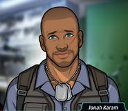 Jonah - WECase 32-2