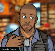 Jonah - Case 135-9