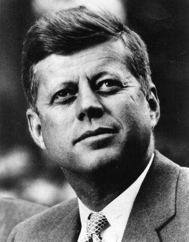 File:John F. Kennedy.jpeg