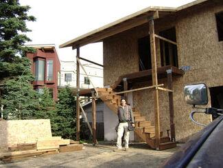 Keyes Construction