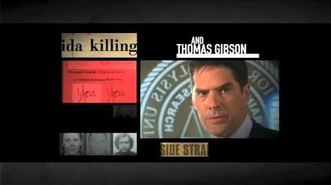 CRIMINAL MINDS. Opening Credits. 6th Version