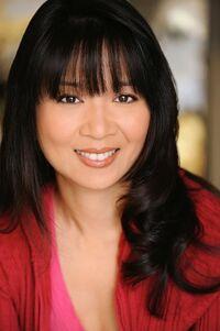 Sharline Liu