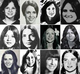 Bundy victims