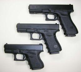 Glock 17 19 26