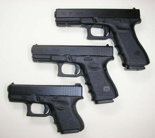 File:Glock 17 19 26.jpg