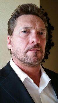 Mark Stefanich