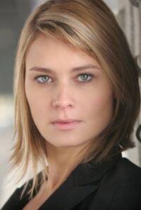 Kristina Klebe