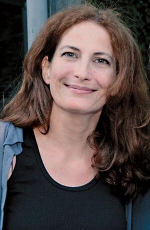 Laura Belsey
