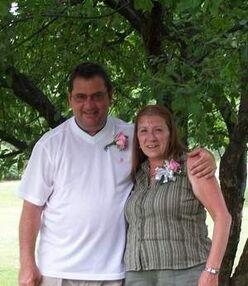 Bill and Lorraine Currier2