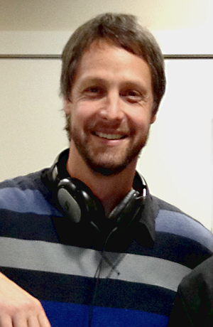 Jesse Warn