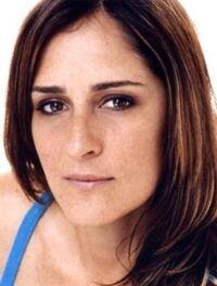 Tina Holmes