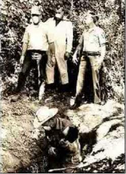 Juan Corona victims search