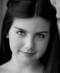 Isabella Murad