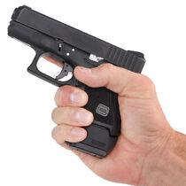 Glock 26 Hand