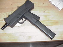 MAC-10 45