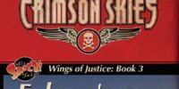 Crimson Skies: Wings of Justice: Falcon's Prey