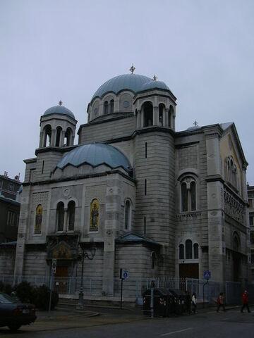 Arquivo:Chiesa Ortodossa Serba Trieste.jpg