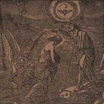 Arquivo:JesusBaptism catacomb.jpg