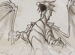 """Image of The Skysunder.""}}"