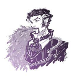 """""""Image of Sylas Briarwood.""""}}"""