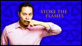 Stoke the Flames