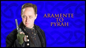 Aramente to Pyrah
