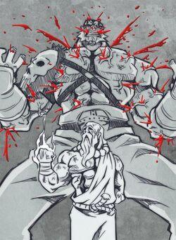 Episode-85-Groon-vs-Grog-by-Hugo-Cardenas