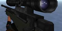 AWP Sniper
