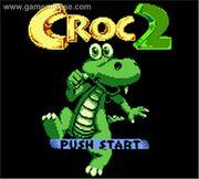 CROC 2 GBC START