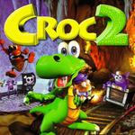 Croc 2 cover