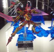 EM-CBX004 Theodra Michael Mode Model