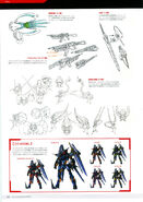 Black Ragna-mail Concept Artwork