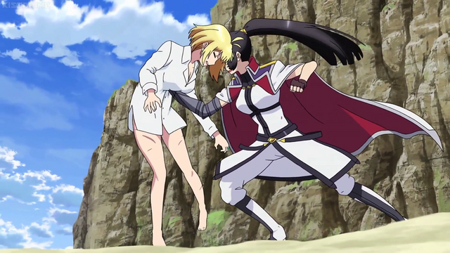 File:Cross Ange 10 Jill punching Ange.png
