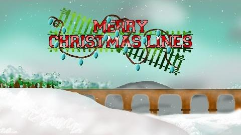Merry Christmas Lines