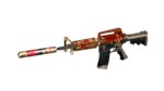 M4A1-S RoyalD 2