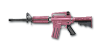 M4A1-Pink