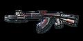 AK47 KNIFE DMZ